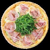 Pizza Toscana duża