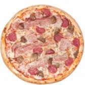 Піца М'ясний бум (660г)