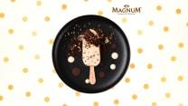 Magnum® - White Chocolate & Cookies