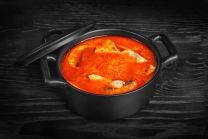 Суп Том-ям з куркою (300г)
