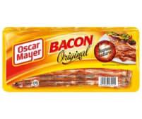 Oscar Mayer Bacon ahumado