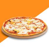პიცა ოთხი ყველი /  Quattro Formaggi