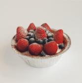 Twins Berry Tart (470г)