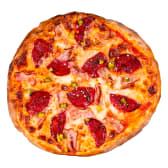 პიცა მეძანოტე, საშუალო