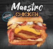 Maestro Chicken