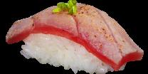 Суші Запечений тунець (1шт/37г)