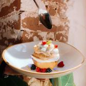 Сицилійськи цитрусовий торт