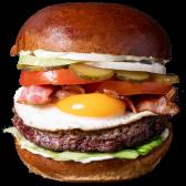 Burger Wiesio L