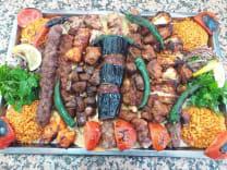 Mixed Barbecue Big