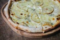 Піца Пера Бьянка (400г)