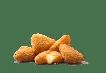 Mozzarella trokutići