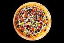 პიცა სამარხვო