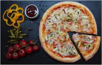 Піца Селянська (670г)