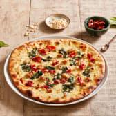 L'Originale Salsiccia e spinaci