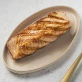 Стейк з лосося (130г)