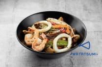 Локшина Харусаме з морепродуктами (350г)