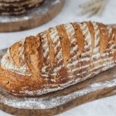 ზეთისხილის პური