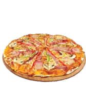 პიცა ნაპოლეტანა