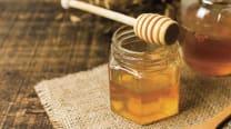 Акацієвий мед (700г)