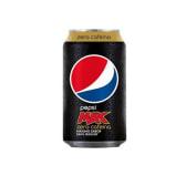 Pepsi Max Zero Cafeina (33 cl.)