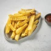 Картопля фрі (125г)