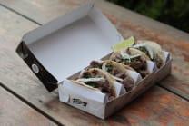 Tacos Arrachera 2x1