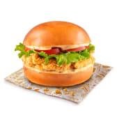 Sandwich Ají Mix