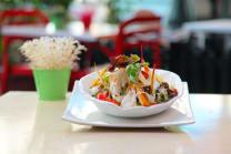 Salade Quinoa & Poulet