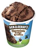 Ben & Jerry's Chocolate Fudge Brownie 465ml
