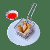 12. Rollitos de verduras (5 uds)
