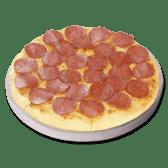 Pizza Double Peperoni
