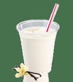 MilkShake Vanille