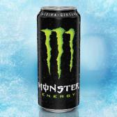 Monster Green (50 cl.)