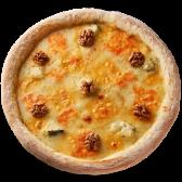 Піца Чотири сиру (30см)