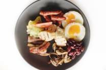 Сніданок English Breakfast (315г)