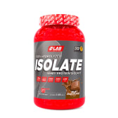 100% Whey Protein Isolate Milk Chocolate (ln) 2lb