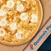 Pizza Familiar - Cabramelizada