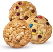 Pack cookies (3 uds)