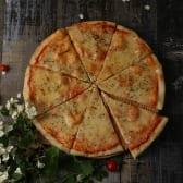 პიცა მარგარიტა