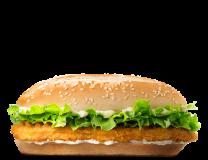 Long Chicken sandwich XXL Menu