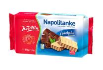 Napolitanke čokoladne Koestlin 370 g