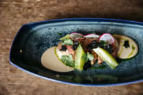 Обсмажена яловичина з соусом Тонато (170г)