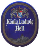 King Ludwig hell, 1L