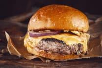 Gochits burger