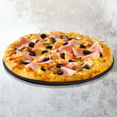 Pizza Roma Blat Pan Ø medie
