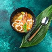 Cередземноморський Кето суп (400г)
