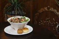 ღვიძლის სალათი