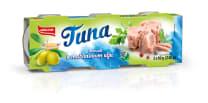 Tuna u maslinovom ulju Ultra 3 X 80 g / 156 g