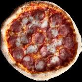 Піца Салямі (370 г)