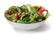Signature SalatăSpicy Guacamole